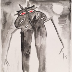 The Flatwoods Monster Entry 2