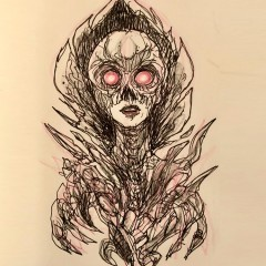 The Flatwoods Monster Entry # 3