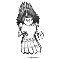 The Flatwoods Monster Entry # 7
