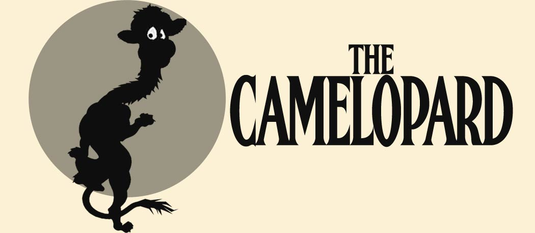 The Camelopard