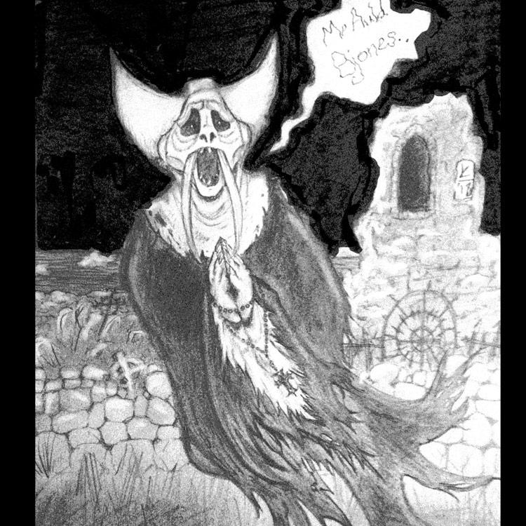 The Church Grim Entry # 6