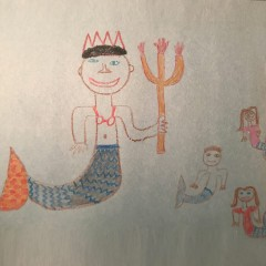 The Merman 2018 Entry # 4