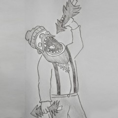 Paul Bunyan Entry # 7