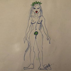 The Dryad Entry # 6