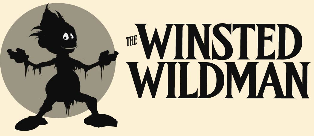 The Winsted Wildman