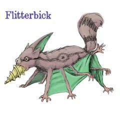 The Flitterbick Entry # 1