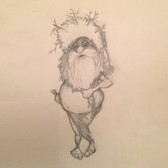 Belsnickel Entry # 7