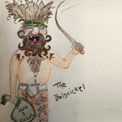 Belsnickel Entry # 8