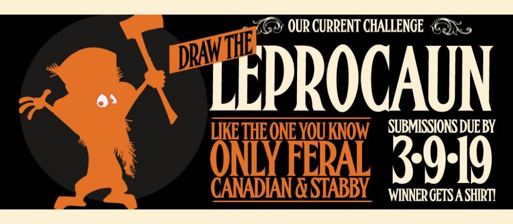 the Leprocaun