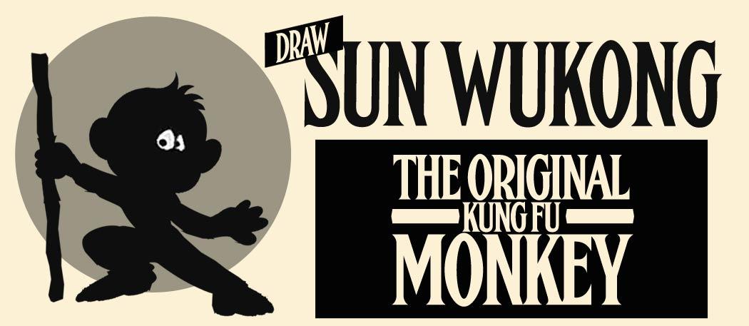 Sun Wukong Intro