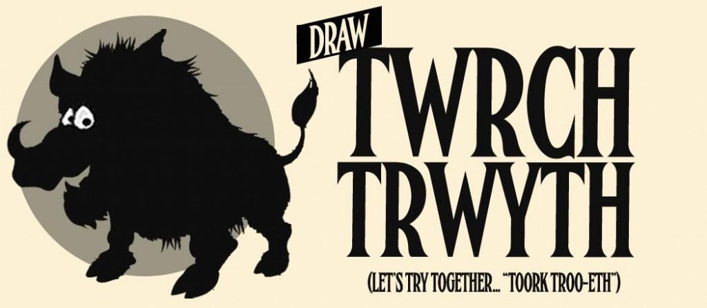 Twrch Trwyth