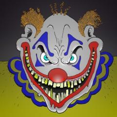 The Killer Clown Entry # 3
