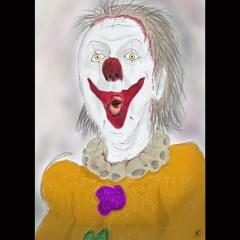 The Killer Clown Entry # 5