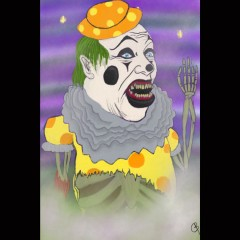 The Killer Clown Entry # 6