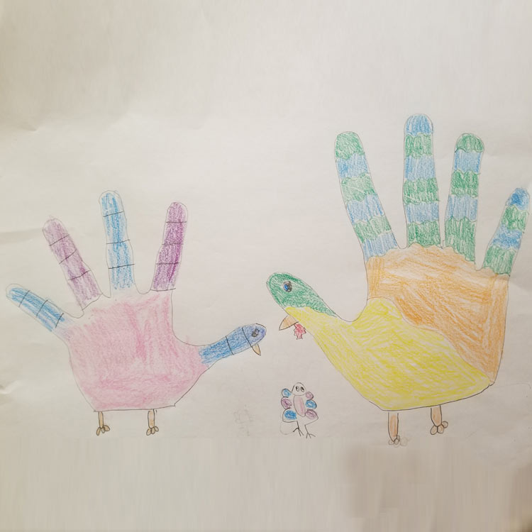 The Turkey 2019 Entry # 2