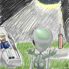 The Grey Alien Entry # 5