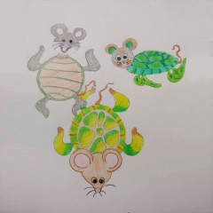 The Sea Mouse Entry #5