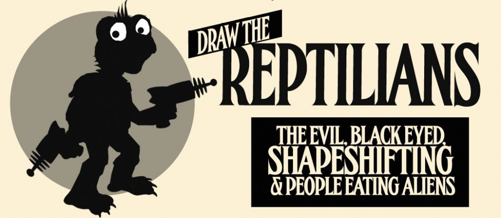 The Reptilians