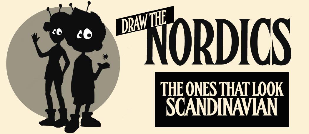 the Nordic Aliens