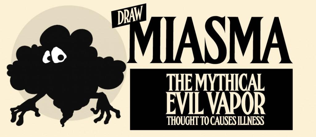 Draw Miasma!