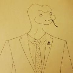The Reptilian Alien Entry # 4