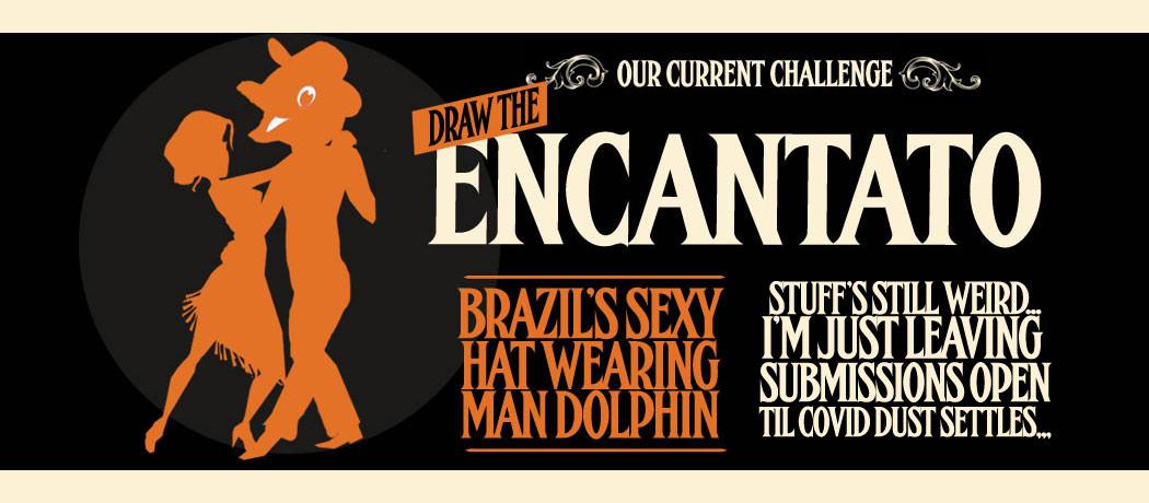 The Encantato